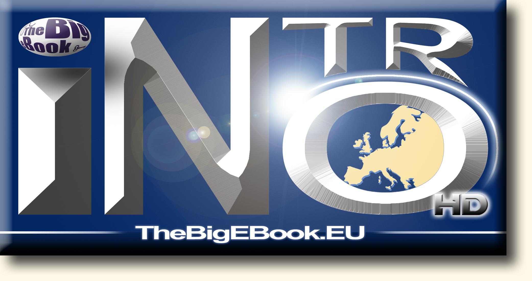 A Nagy e-Könyv Program európai indító oldala...